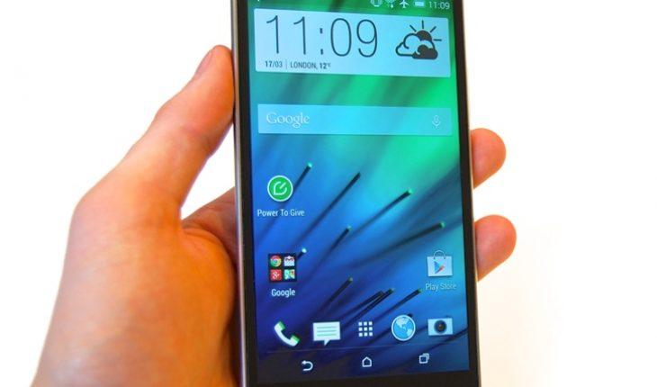Dịch vụ thay màn hình mặt kính cảm ứng HTC