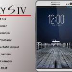 Sửa, thay màn hình Samsung-Galaxy-S-IV