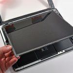 Thay màn hình iPad 2, iPad 3, iPad 4, Air Mặt kính iPad Mini tại HCM