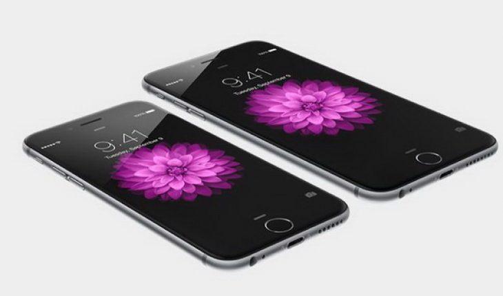 Thay màn hình Iphone 6 Plus