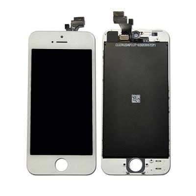 Những loại mặt kính màn hình iPhone 5