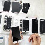 Thay màn hình mặt kính cảm ứng zin iPhone 5, iPhone 5s, 5c chính hãng giá rẻ nhất Tp.HCM