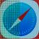 Màn hình iPad Mini 1,2,3 Retina rất nét nhưng vẫn kém về màu sắc