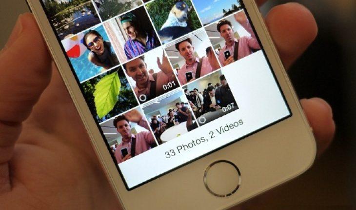 Chất lượng hiển thị của iPhone 5S vẫn rất chân thực.
