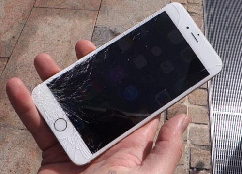 thay man hinh iphone 6s, 6s mini, iphone 7