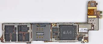 thay mainboard iphone