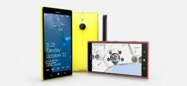 Thay màn hình mặt kính Nokia Lumia 1020,1030,1320,1520 chính hãng giá rẻ lấy liền tại TP.HCM