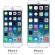 Những điểm khác biệt giữa màn hình iPhone 6 và iPhone 6 Plus