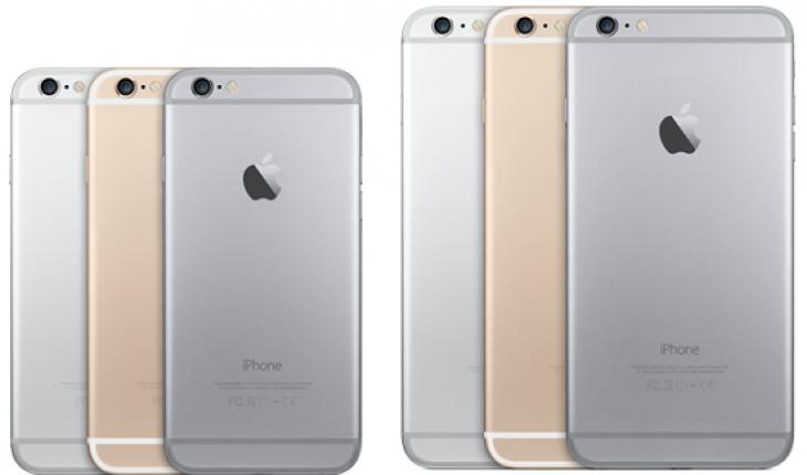 Địa chỉ Thay vỏ iPhone 6/6 Plus/6s zin chính hãng tại Hà Nội và TPHCM