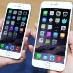 Apple unveils two new iPhones  020 Sep.10
