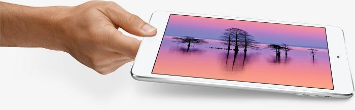 iPad mini Retina 128GB Wifi Cellular - 2