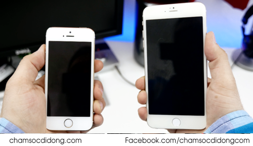 thay mat kinh iphone 6 plus zin chinh hang