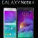 Màn hình Galaxy Note 4 trong trong tương lai sẽ có hiển thị màn hình 3 chiều