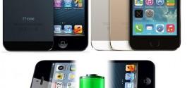 Nhanh tay kiểm tra Pin iPhone 5s cũ gặp lỗi gây tổn thương đến máy