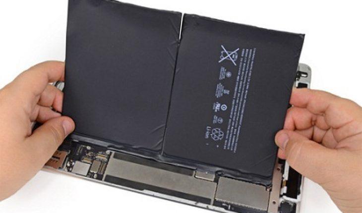 Kết quả hình ảnh cho Pin ipad 1