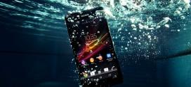 Tìm hiểu về công nghệ chống nước trên chiếc Sony Xperia Z3 hiện nay