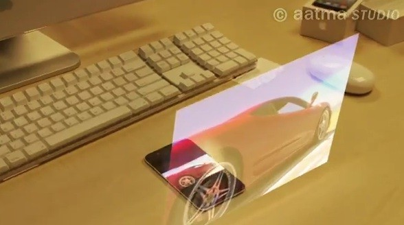 Pocketnow-iPhone5-concept-Holographs