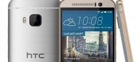 Tính năng Glove Mode bổ trợ màn hình HTC M9 tăng độ nhạy cảm ứng
