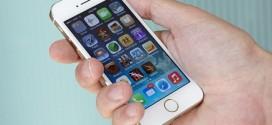 """Hành động """"đầu độc"""" Pin iPhone 5, 5s chính hãng"""