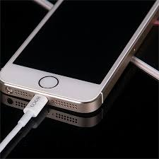 iphone 5s sạc pin