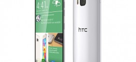 Lộ diện phiên bản màn hình HTC M9 kích thước 5.5 inch và RAM 3GB
