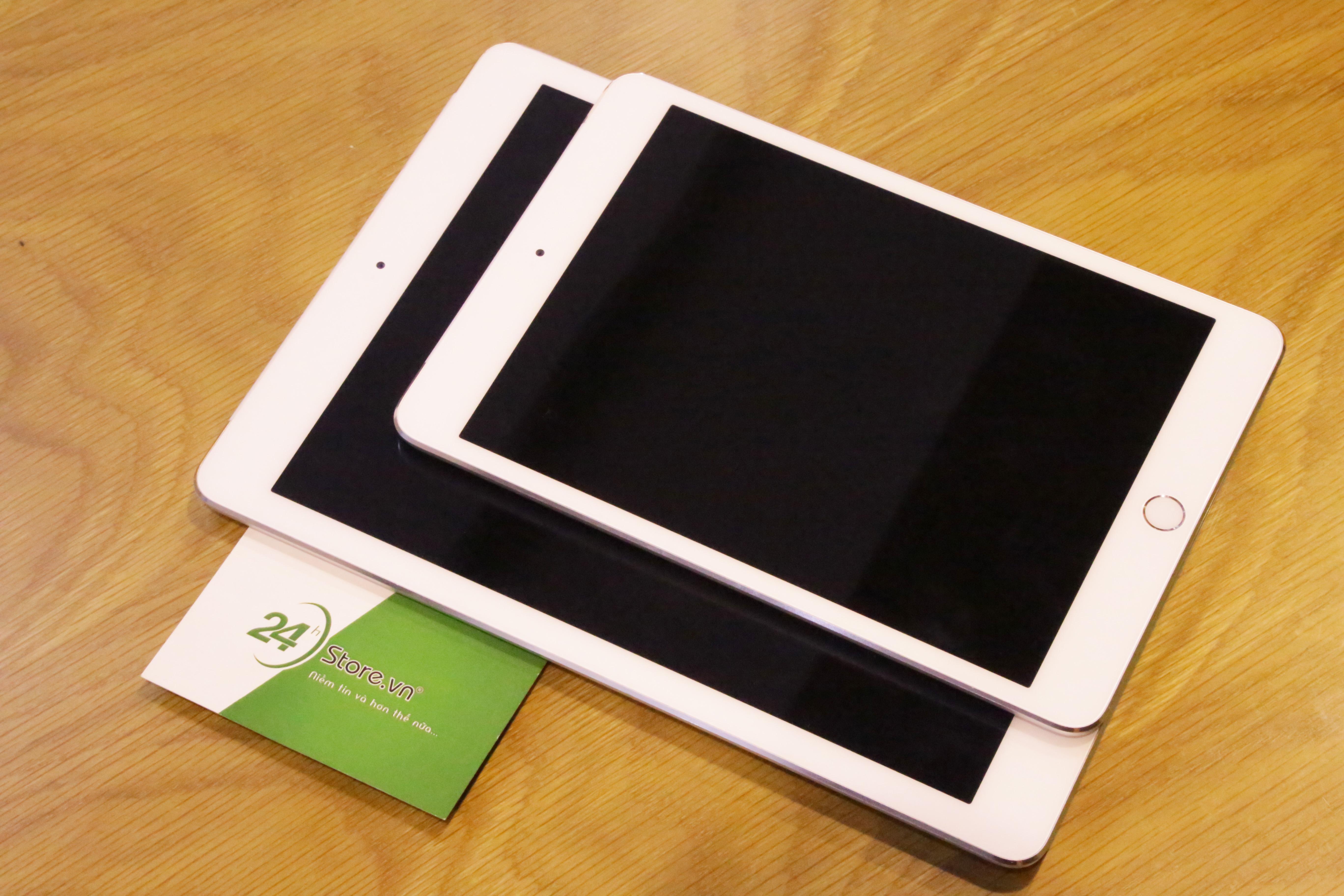 giá ipad air 2 cũ giá rẻ tại TPHCM