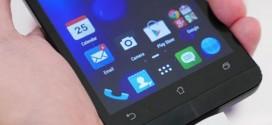 Hướng dẫn khắc phục lỗi khoá màn hình Zenfone 5 bị vô hiệu hoá