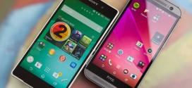Bật mí bí quyết giúp người dùng tuỳ biến giao diện màn hình HTC M8