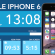 Thời lượng Pin iPhone 6, 6 Plus chính hãng là bao nhiêu?