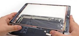 Thay màn hình iPad Air ở đâu không lo về giá và máy sửa xong không bị hư hỏng trở lại?