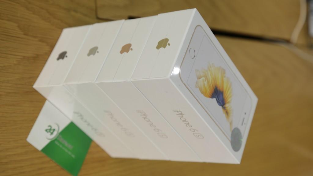 iphone 6 xach tay