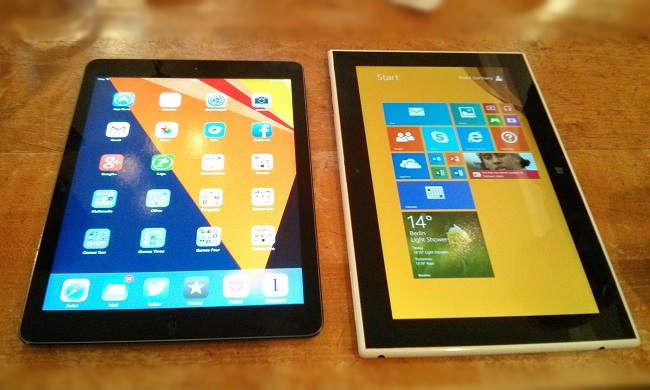 Lumia-2520-vs-iPad-Air
