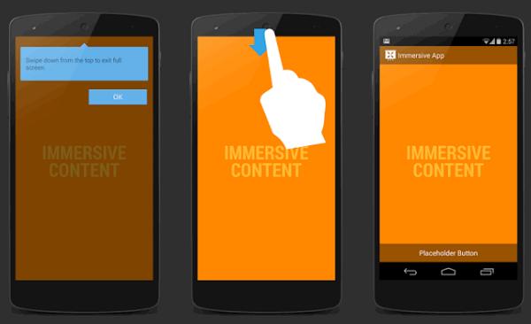 androidimmersive-mobilecare365