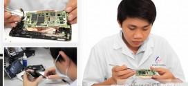 Học kỹ thuật viên điện thoại di động – Nghề dễ dàng kiếm việc làm, thu nhập ổn định