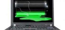 Mẹo sử dụng pin laptop một cách đúng đắn để không bị chai