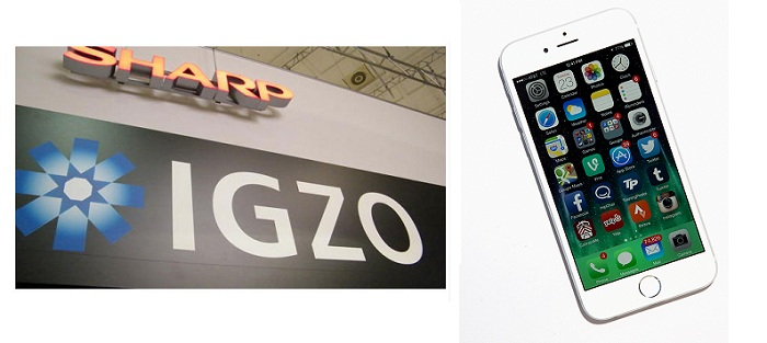 Sharp-and-Qualcomm-IGZO-displays