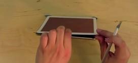 Thay màn hình iPad 2 tại nhà, bạn đã thử ?