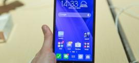 Asus trang bị chất liệu mới trên màn hình Zenfone 2