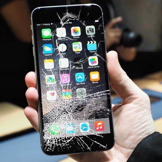 thay man hinh iphone 6.1