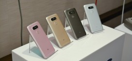 LG G5 hé lộ giá bán cho cả 2 phiên bản tại Việt Nam