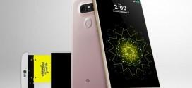LG G5 lên kệ tại Việt Nam sẽ có cấu hình như thế nào?