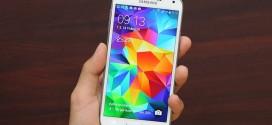 Hướng dẫn khôi phục cài đặt gốc cho điện thoại Samsung Galaxy S5