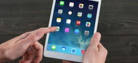 """Người dùng đánh giá thế nào khi trải nghiệm thực tế màn hình iPad Pro 9.7"""" ?"""