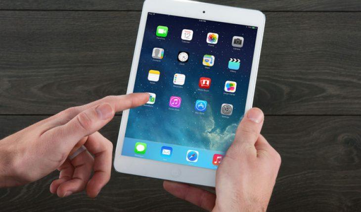 thay màn hình iPad Pro