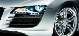 Đèn led xe máy, xe hơi thương hiệu Philips, Osram, Aozoom tại Auto365