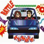 cách âm chống ồn xe hơi
