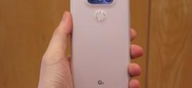 Giá LG G5 xách tay chính hãng giá bao nhiêu là nên mua ?