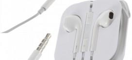 Người dùng có nhận xét gì về chất lượng tai nghe iPhone 6 Plus chính hãng hiện nay
