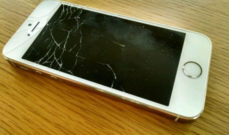 thay man hinh mat kinh iphone 5s