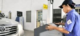 Đăng kiểm xe hơi ô tô, làm thể nào để được duyệt nhanh nhất ?